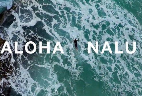 ALOHA NALU