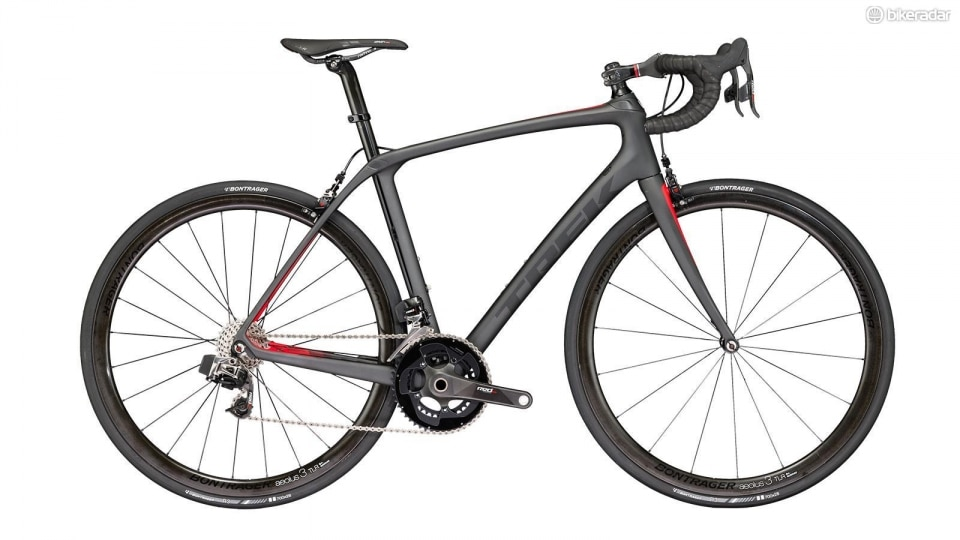 This year's most wanted endurance road bike: the trek domane: