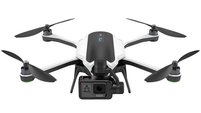 Drone GoPro Karma