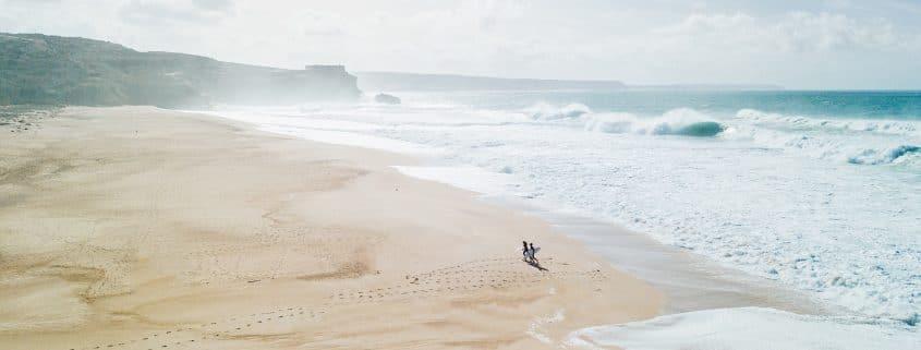 Biarritz - Lisbonne